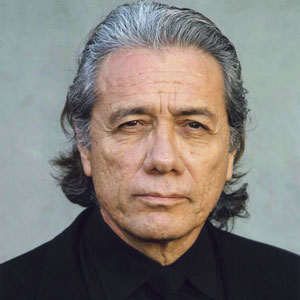 James Edward Olmos
