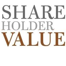 Shareholder Value Management